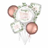 Folienstrauß - Bridal Shower