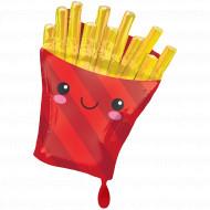 Pommes -Fries