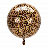 Orbz - Leopard