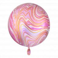 Orbz - Pink Marblez