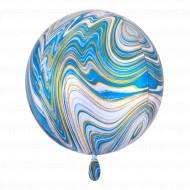 Orbz - Blue Marblez