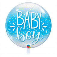 Baby Boy - Bubble
