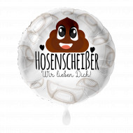 Hosenscheißer - Satin