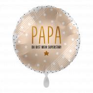 Papa Superstar - Satin