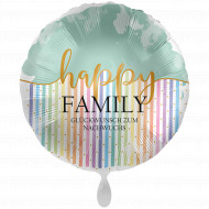 Happy Family XXL - Satin