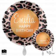 Happy Birthday  - Personalisierbar